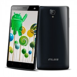 Смартфон MLAIS M52 Red Note