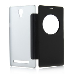 Original S-View Flip Cover Protective Case for Mlais M52 Smartphone
