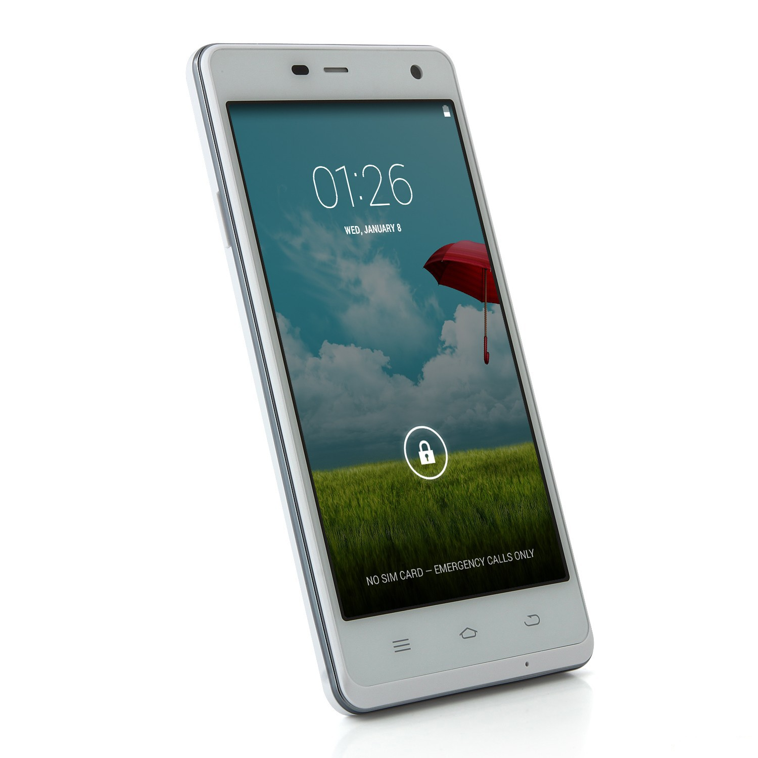 Thl 5000 Android Lenovo Vibe X S960 With Corning Gorilla Glass