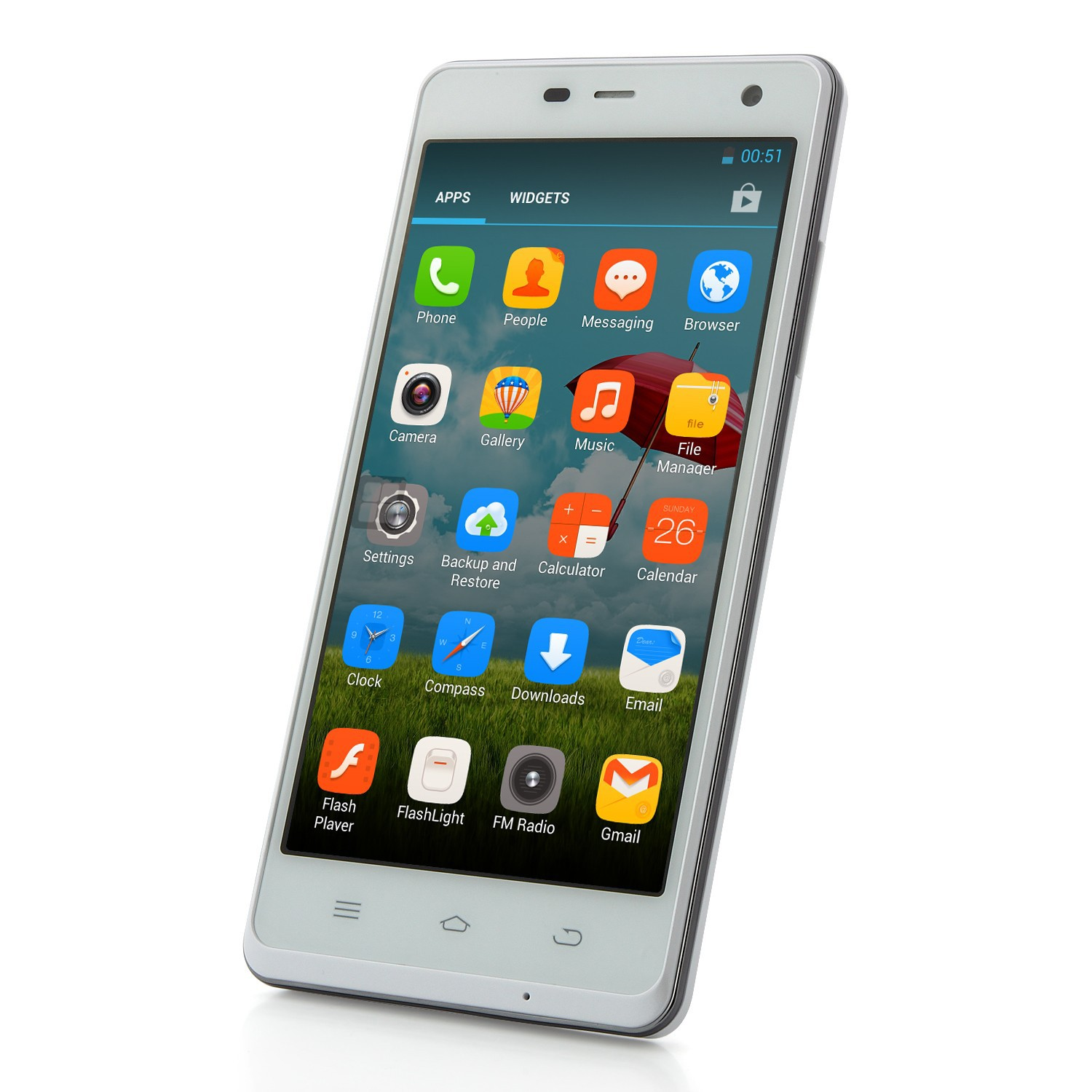 Thl 4400 Android Lenovo Vibe X S960 With Corning Gorilla Glass