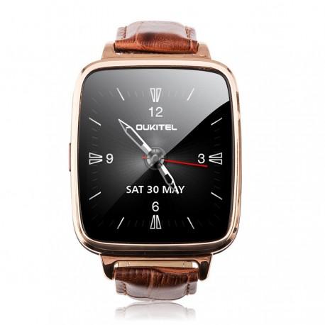 OUKITEL A28 Smart Bluetooth Watch