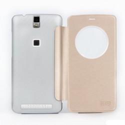 Оригинальный защитный S-View Flip чехол для Elephone P8000