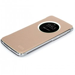 Original S-View Flip Cover Protective Case for Elephone P8000 Smartphone