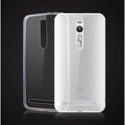 Защитный силиконовый чехол для Asus ZenFone 2