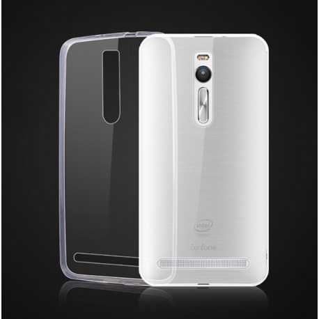 Protective silicone case for Asus ZenFone 2