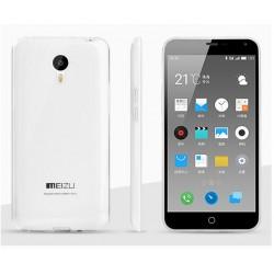 Protective silicone case for Meizu M2 Note