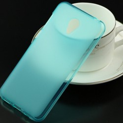 Protective silicone case for Meizu M2 Note