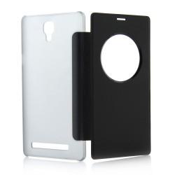 Original S-View Flip Cover Protective Case for Mlais M52 Smartphone