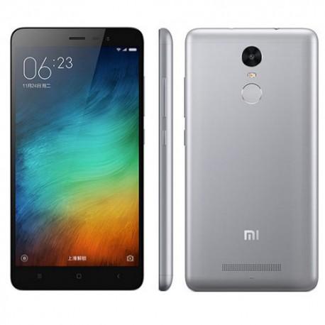 Смартфон XIAOMI Redmi Note 3