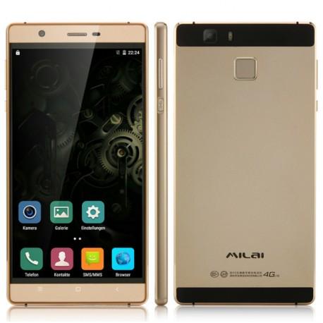 Смартфон Milai M6 Plus