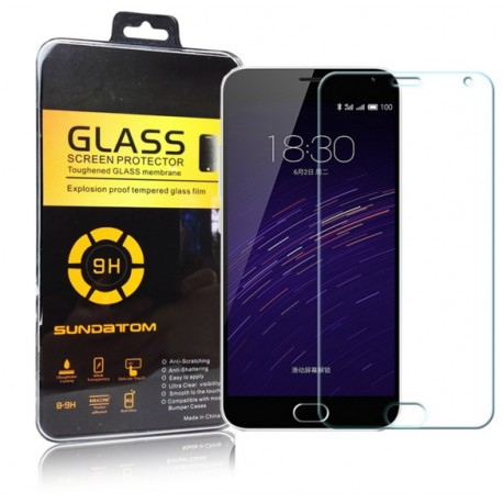Safety glass for MEIZU m2 note