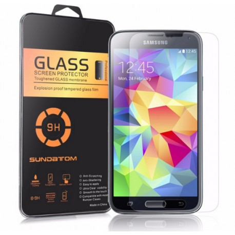 Safety glass for Samsung Galaxy S5