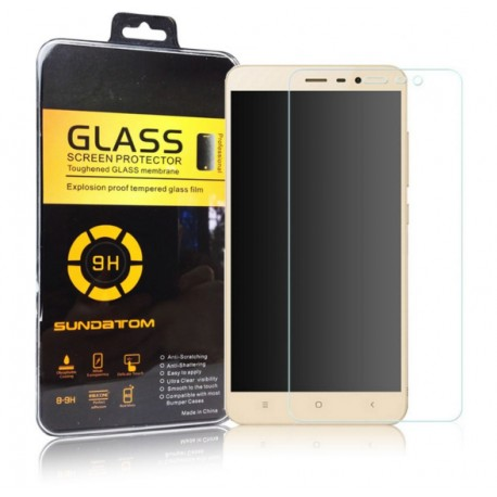 Safety glass for Xiaomi Redmi Note 3