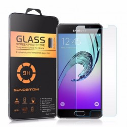 Safety glass for Samsung Galaxy A8