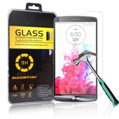 Safety glass for LG G3