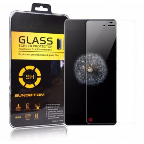 Safety glass for ZTE Nubia Z9