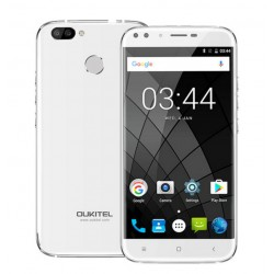 Смартфон OUKITEL U22