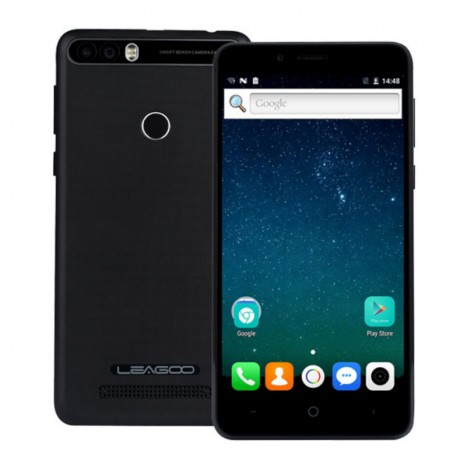 Смартфон LEAGOO KIICAA POWER