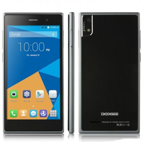 Смартфон DOOGEE Turbo2 DG900